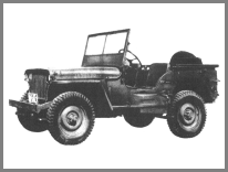 Willys MB / Ford GPW